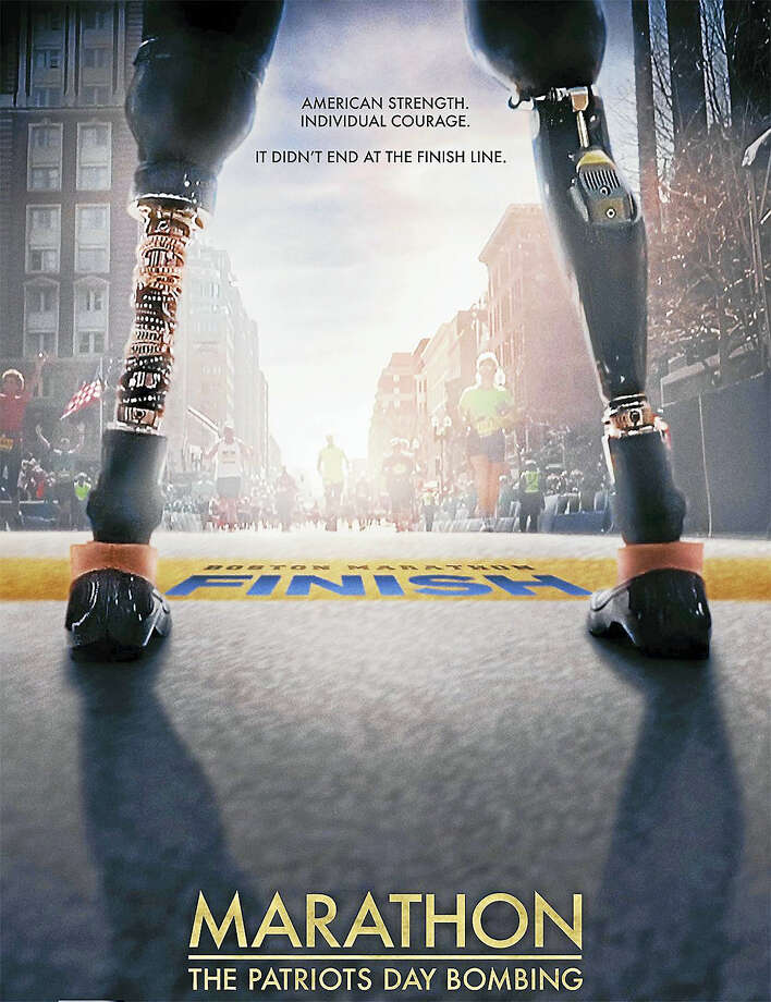 You are invited on Saturday, November 19, 2016 at 12 noon to the screening of a new HBO documentary, Marathon: The Patriots Day Bombing at the Bantam Cinema in Bantam, CT.      This exceptional film depicts how a perfect day became a national tragedy and how the lives of individuals and their families were forever changed by the attacks. After the film, the producers, along with two courageous women who were among the seriously wounded, will be part of a Q&A. This opportunity is being offered prior to the film's HBO premiere.     Admission is free but reservations must be made at events@bantamcinema.com. Photo: CREDIT HERE