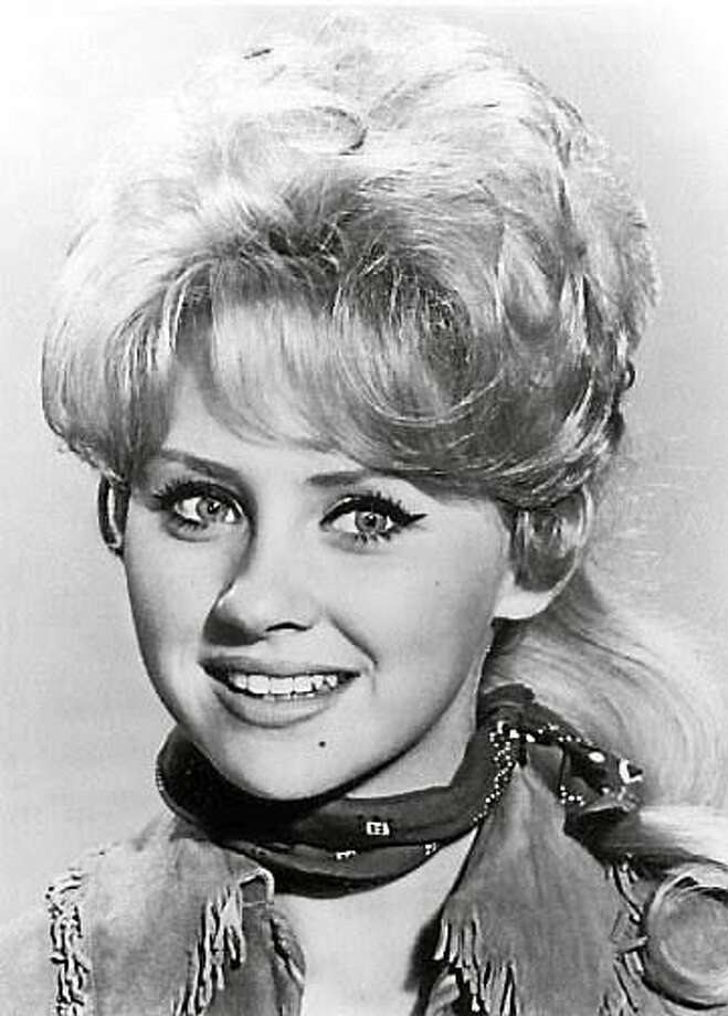 Melody Patterson Photo: AP Photo