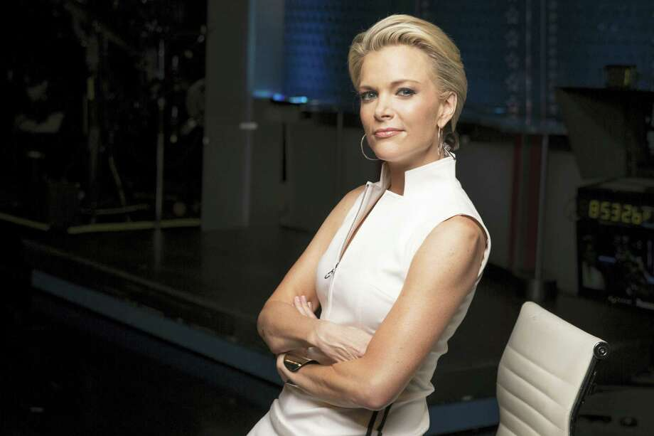 In this May 5, 2016, file photo, Megyn Kelly poses for a portrait in New York. Fox News Channel's Bill O'Reilly is questioning Kelly's loyalty for writing in her just-published memoir and talking about accusations that former Fox chief Roger Ailes made unwanted sexual advances on her a decade ago.  Kelly responded that she had the support of her new bosses to write about the incidents. Photo: Photo By Victoria Will/Invision/AP, File  / Invision