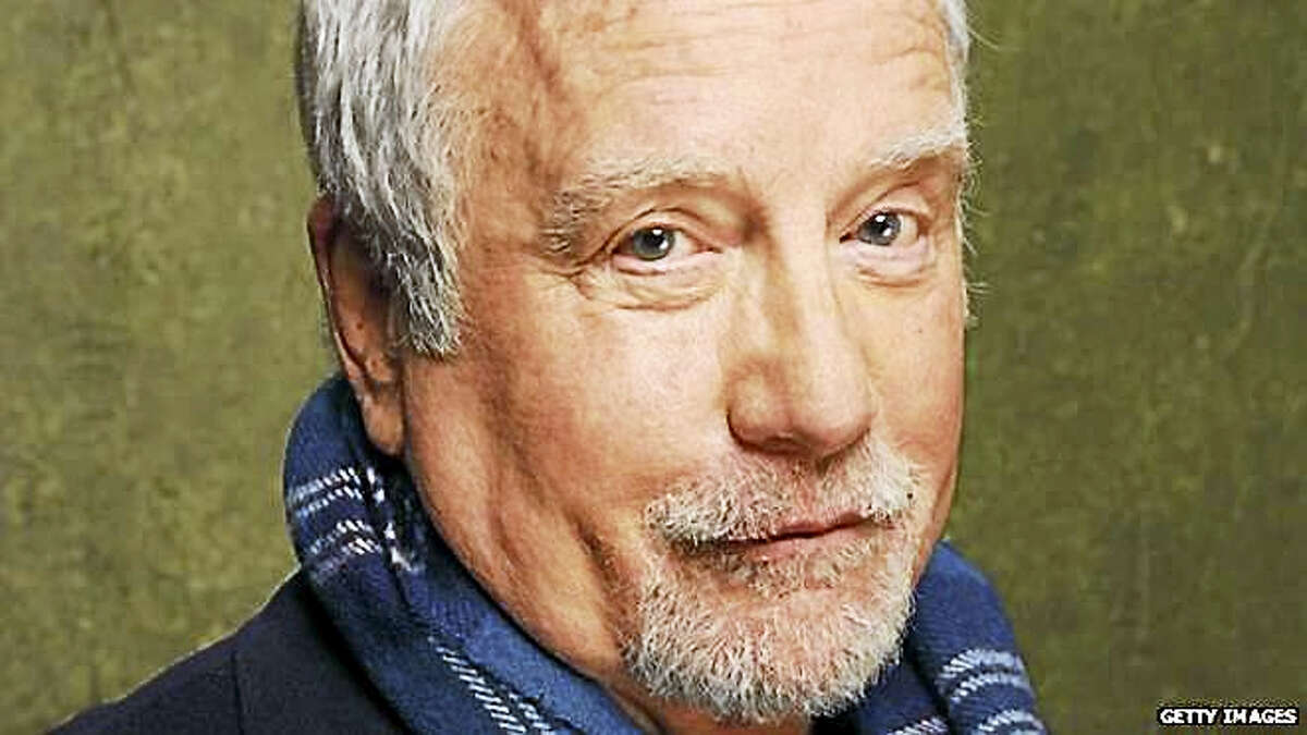 Contributed photo - Getty ImagesActor Richard Dreyfuss.