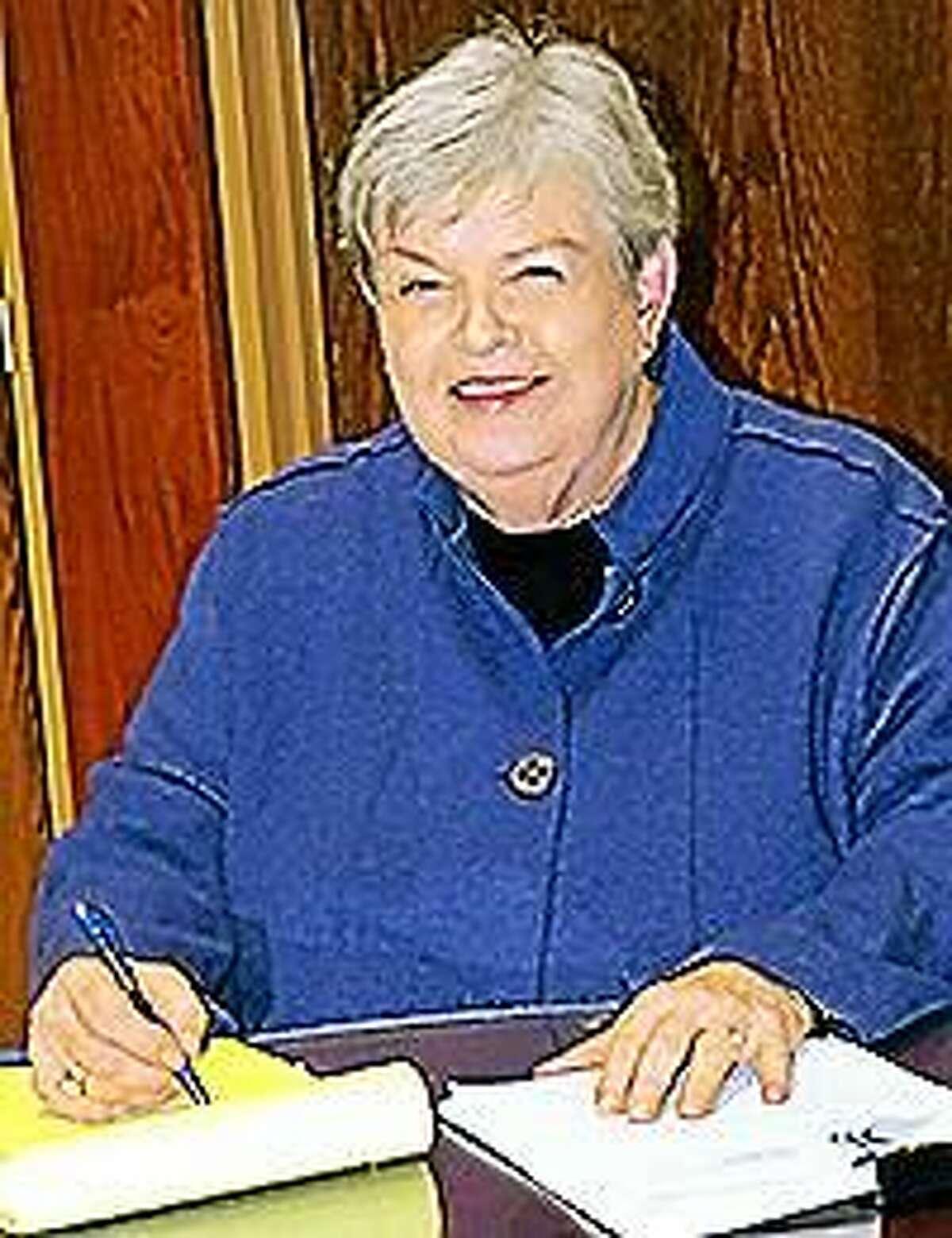 State Labor Commissioner Sharon Palmer