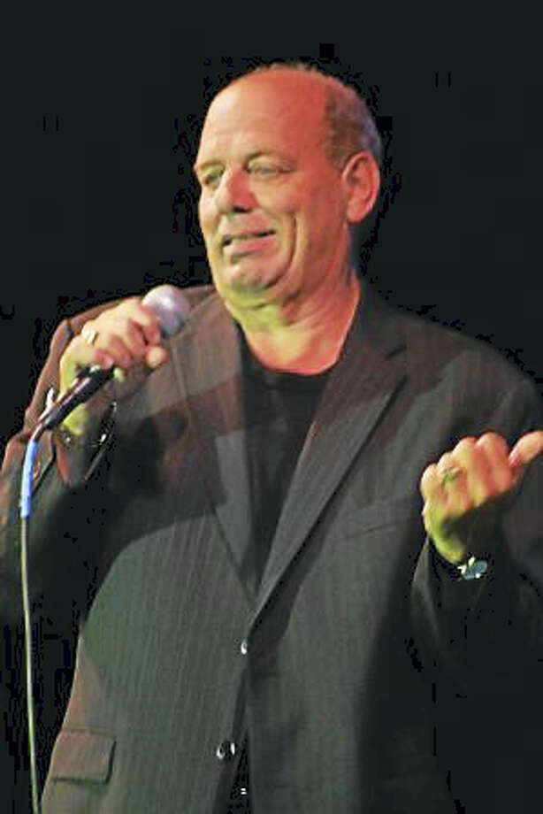 Photo by Dom ForcelliD.A. Foster hosts a benefit at Infinity Music Hall in Hartford, Work Vessels for Veterans, on Saturday, April 30. Photo: Journal Register Co.