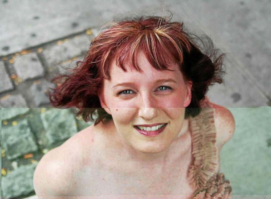 Kate Callahan Photo: Journal Register Co.