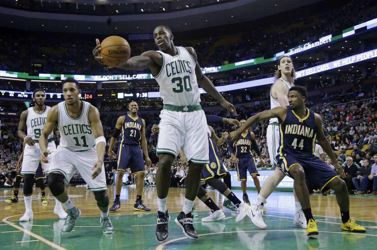 The Boston Celtics will play the Sacramento Kings next season in Mexico City.