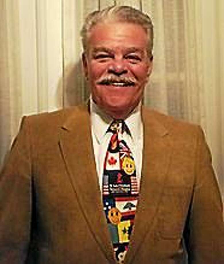 Timothy W Driscoll Sr. Photo: PHOTO COURTESY OF PHALEN FUNERAL HOME