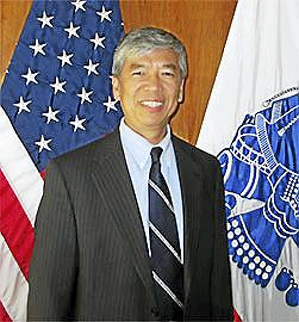 Dr. David Lai