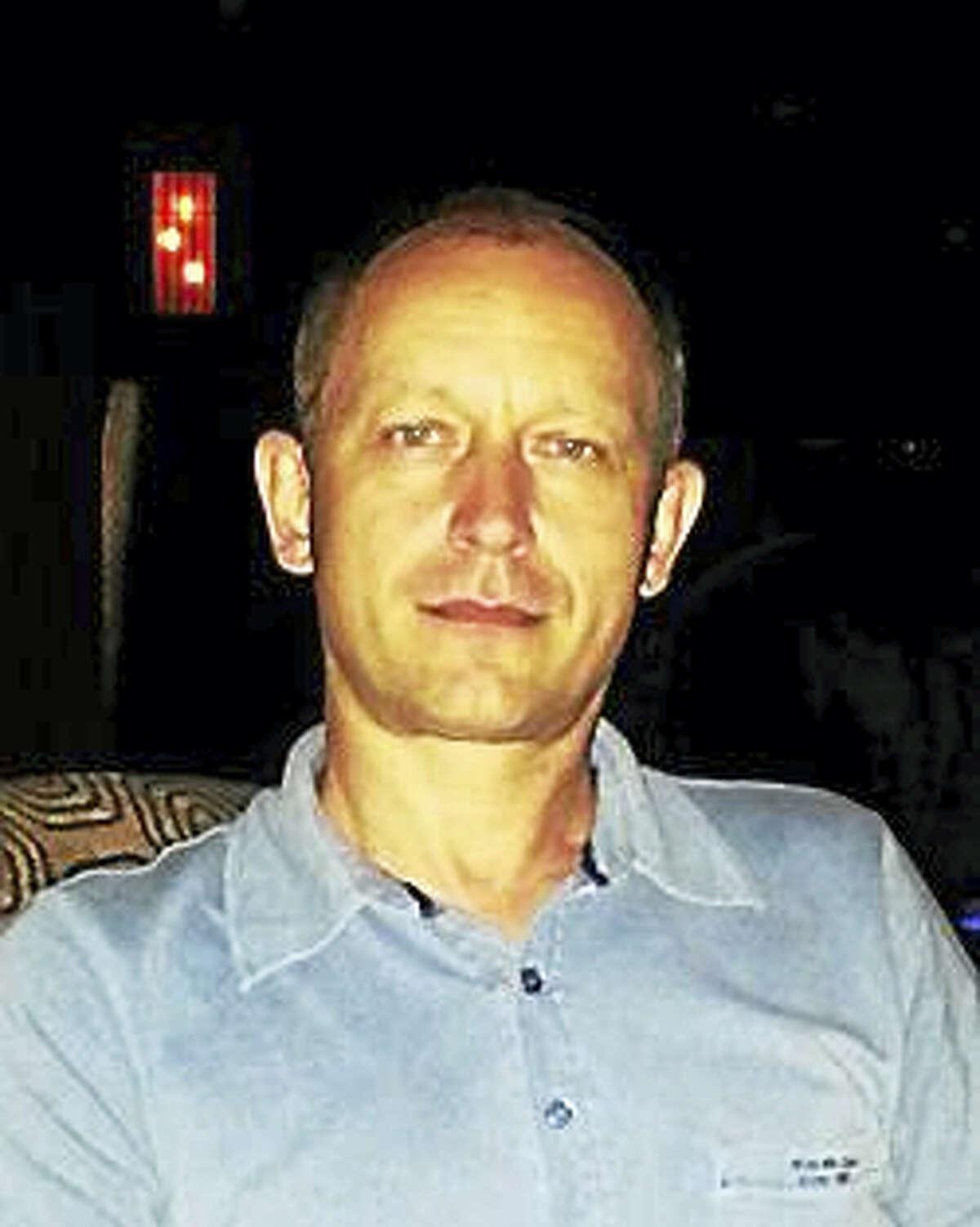Dr. Victor Zatespine