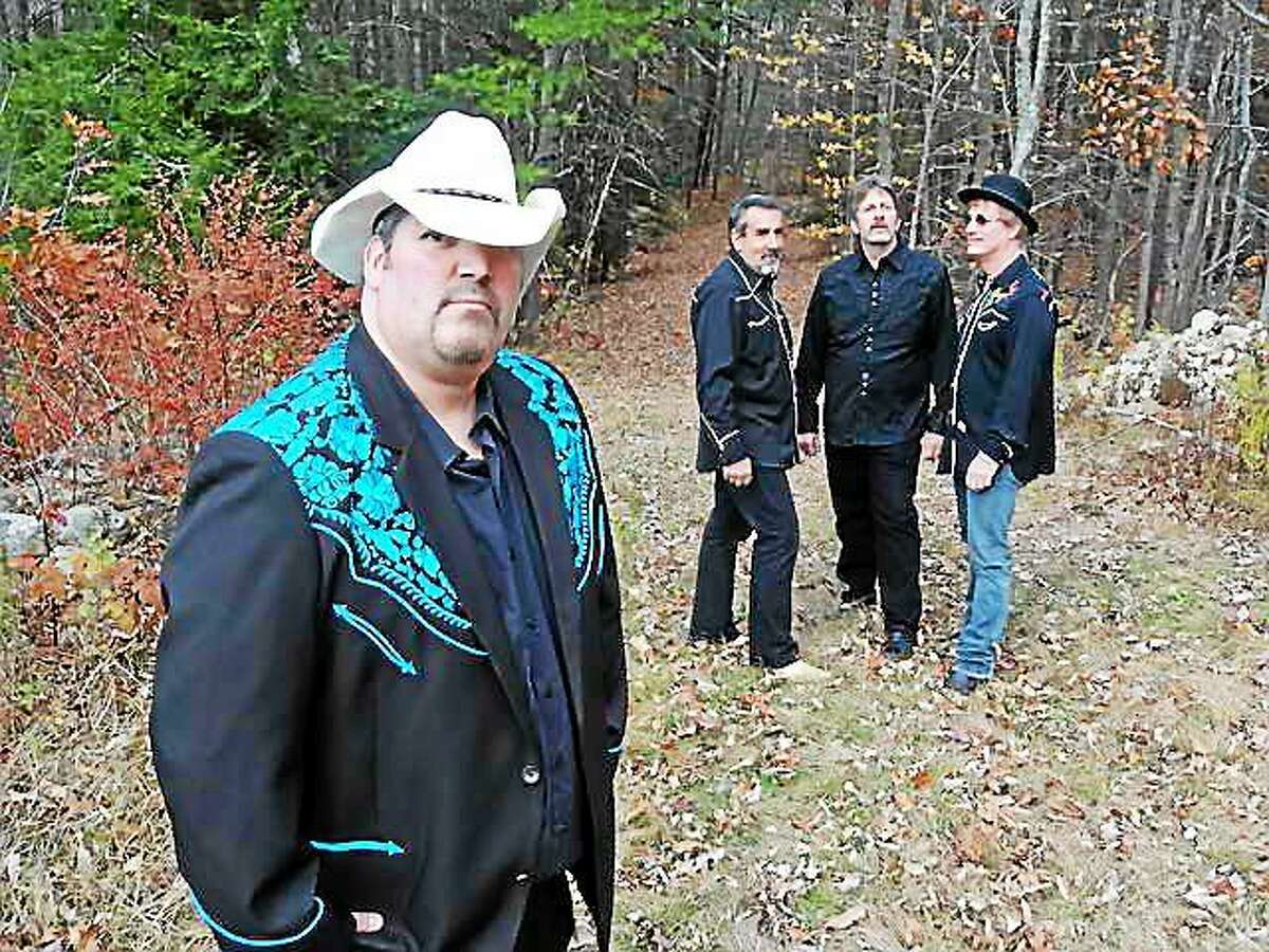 Photo courtesy of truckstoptroubadours.com Truck Stop Troubadours will perform at the Warner Theatre in a Waylon Jennings tribute show.