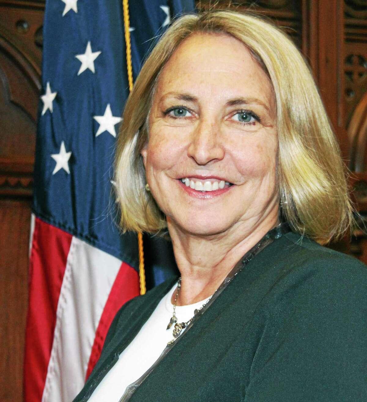 State Rep. Roberta Willis.