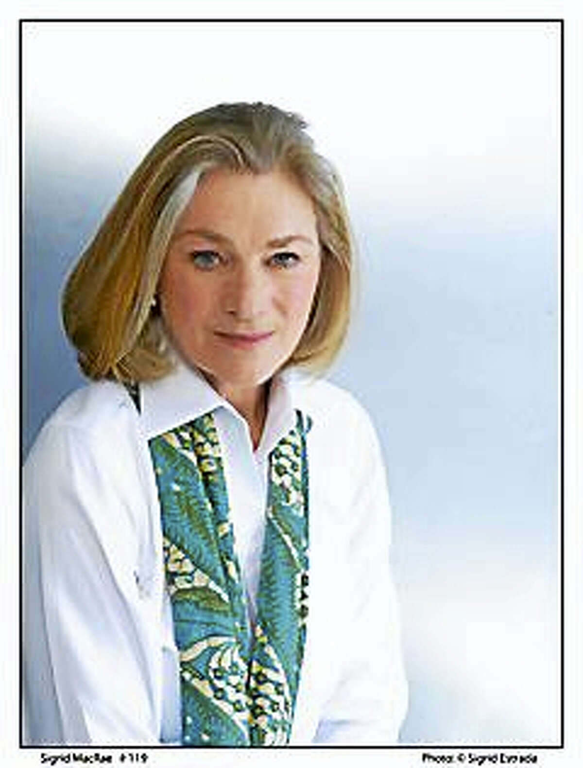 """The Women's Forum of Litchfield welcomes Sigrid MacRae to speak about her book """"A World Elsewhere: An American Woman in Wartime Germany"""" beginning at 2:30pm on Thursday, May 5, at the Litchfield Community Center at 421 Bantam Road in Litchfield. The event is open non-Forum members with a $10 fee at the door, which includes a High Tea reception. For more information, call 860-605-7207 or Email womensforumoflitchfield.org."""