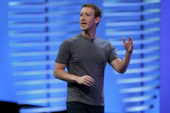 Facebook CEO Mark Zuckerberg says he wants to make political ads more transparent.