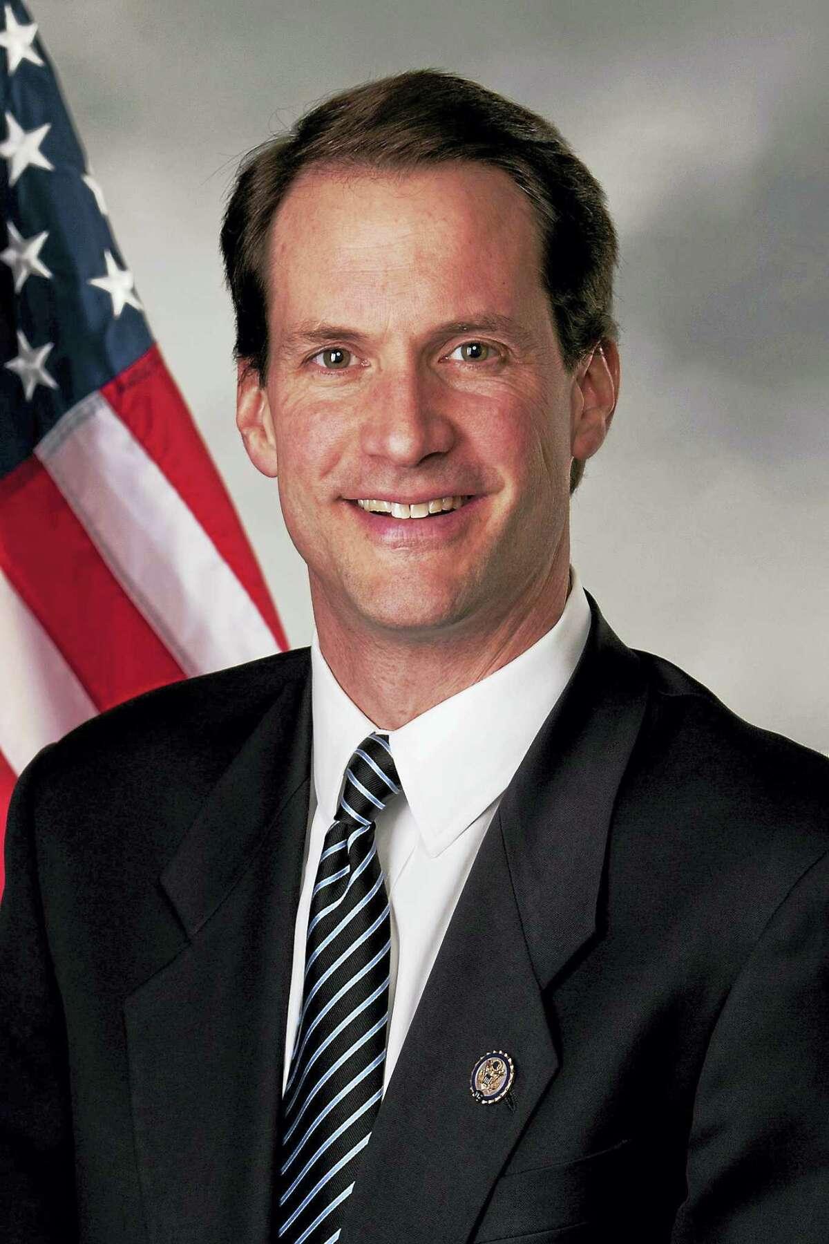 U.S. Rep. Jim Himes, D-4