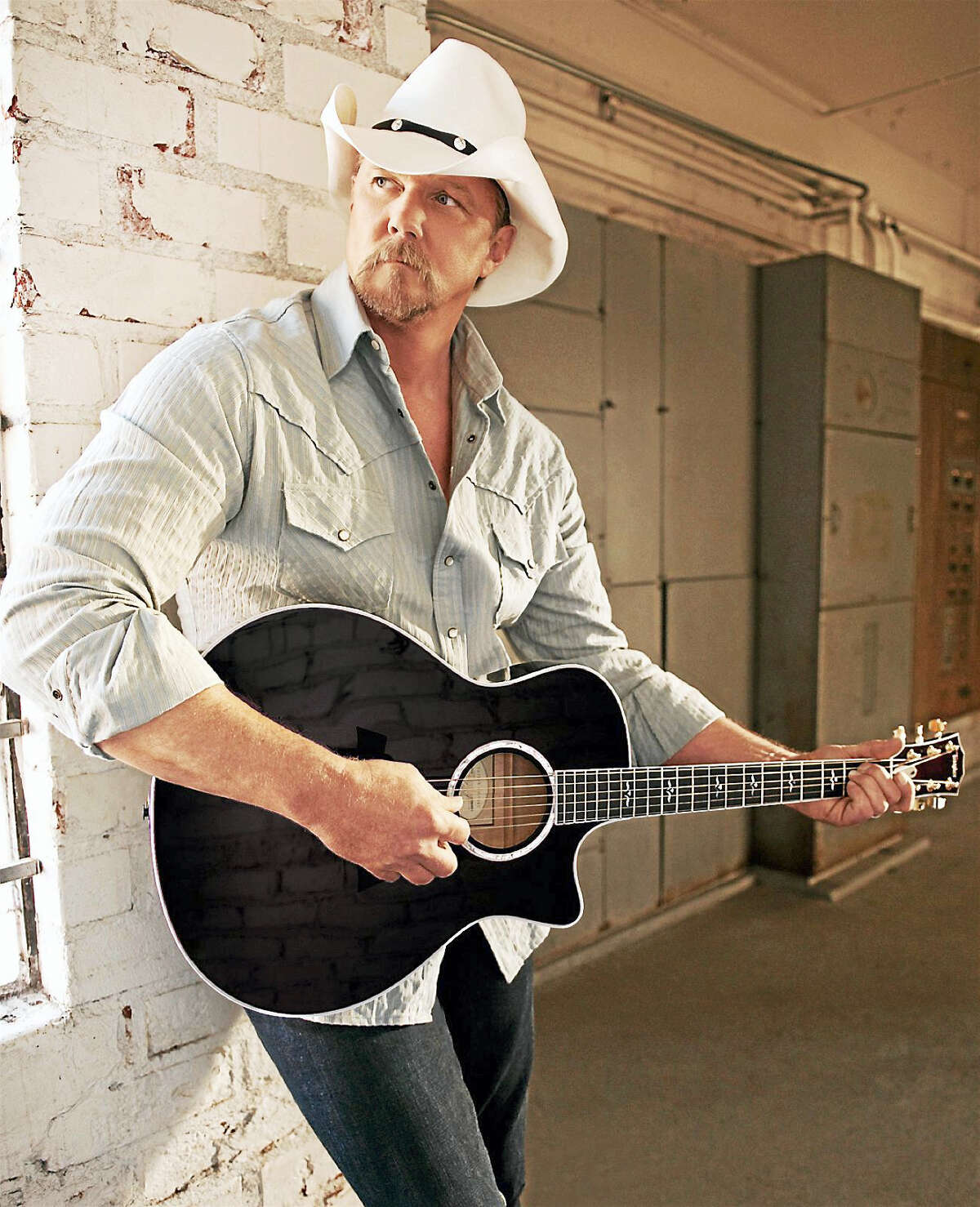 Contributed photoCountry music singer and actor, Trace Adkins, will perform at Indian Ranch in Webster, Massachusetts on Sunday, Sept. 26.