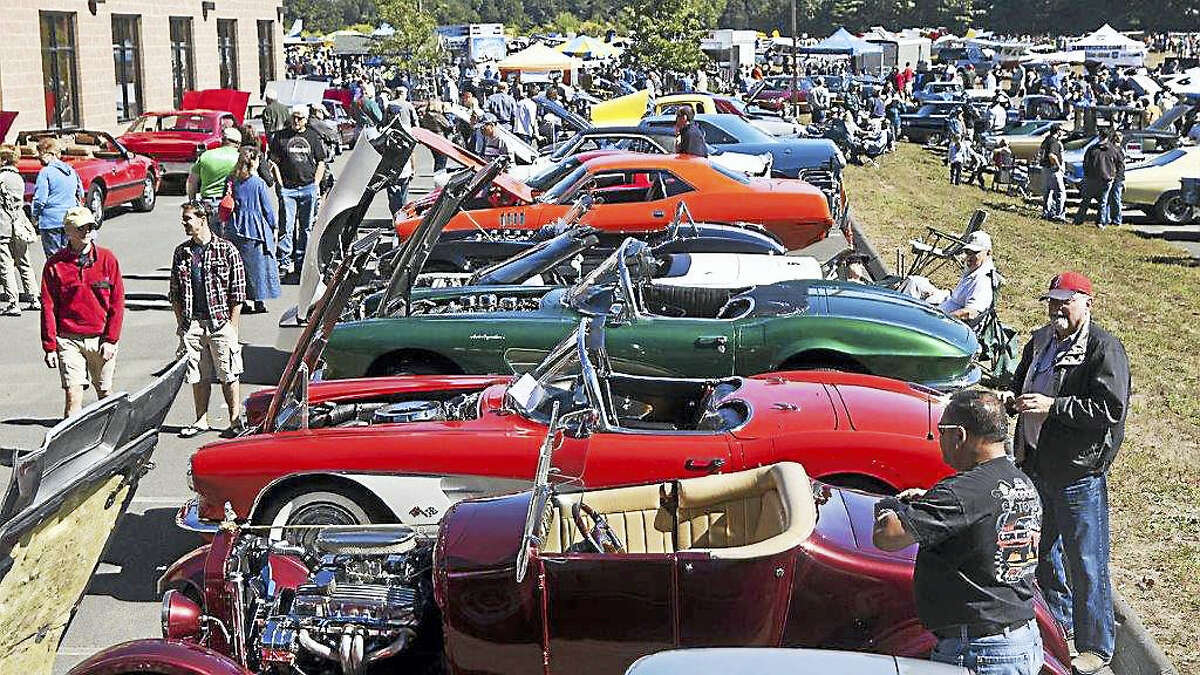Photos by Phil Worley/Simsbury Camera ClubThe 31st annual Simsbury Fly-In and Car Show will be held Sunday, Sept. 18, 8 a.m.-3 p.m at the Simsbury Airport.