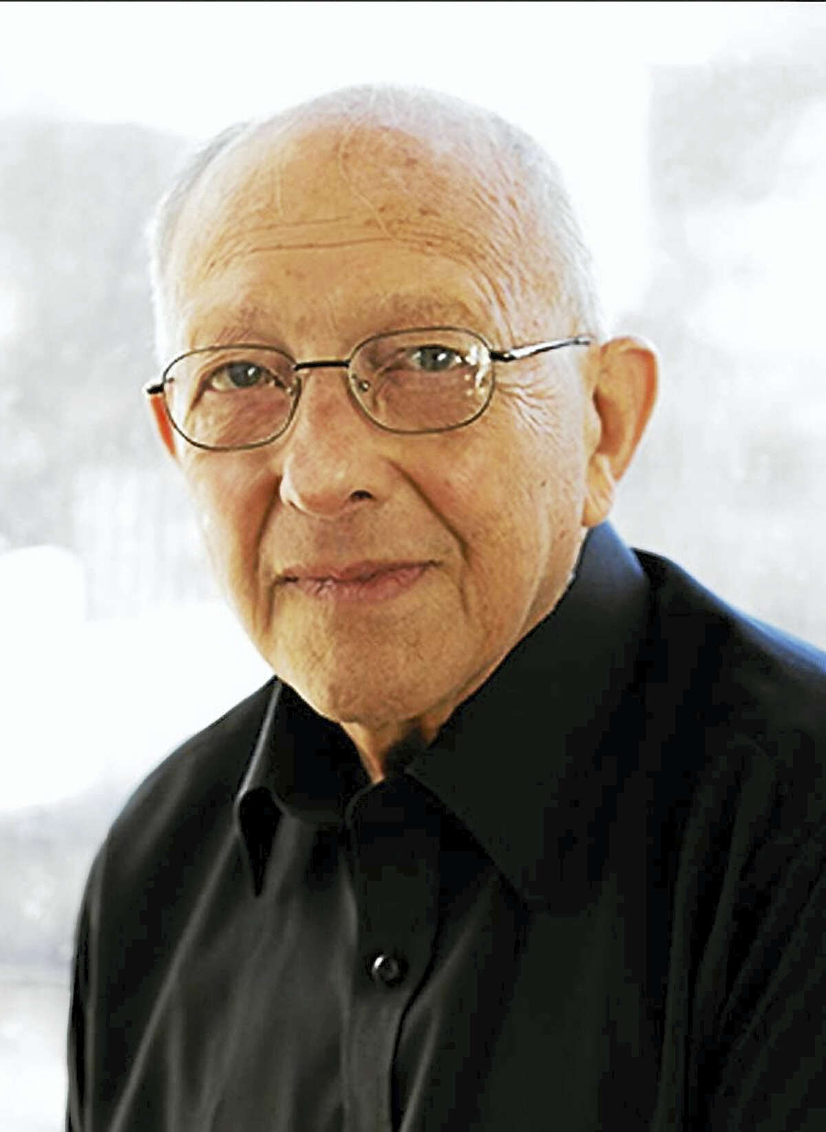 Contributed photo Pianist Gilbert Kalish performs this weekend with the Shanghai String Quartet.
