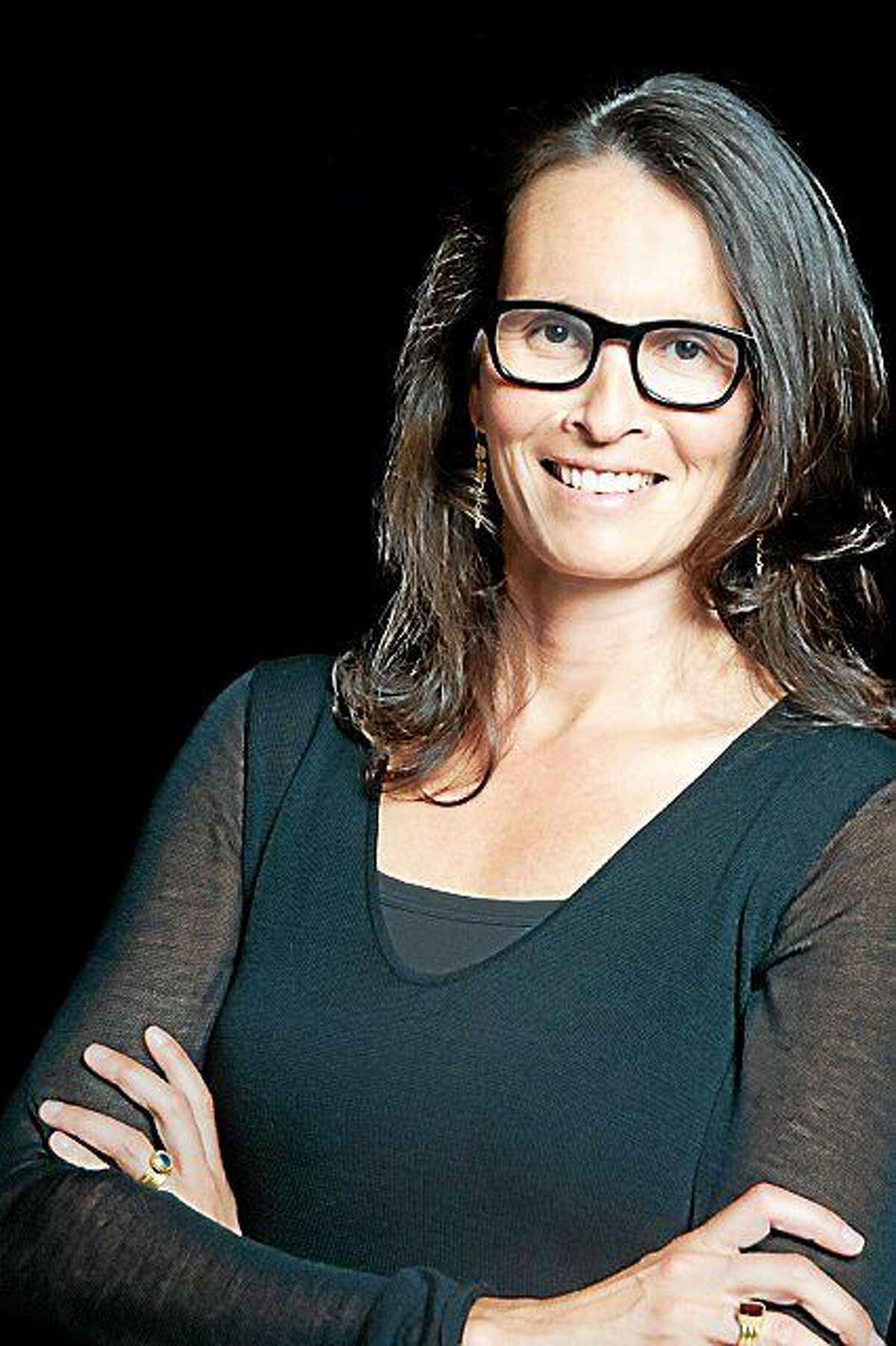 Kate Rushin