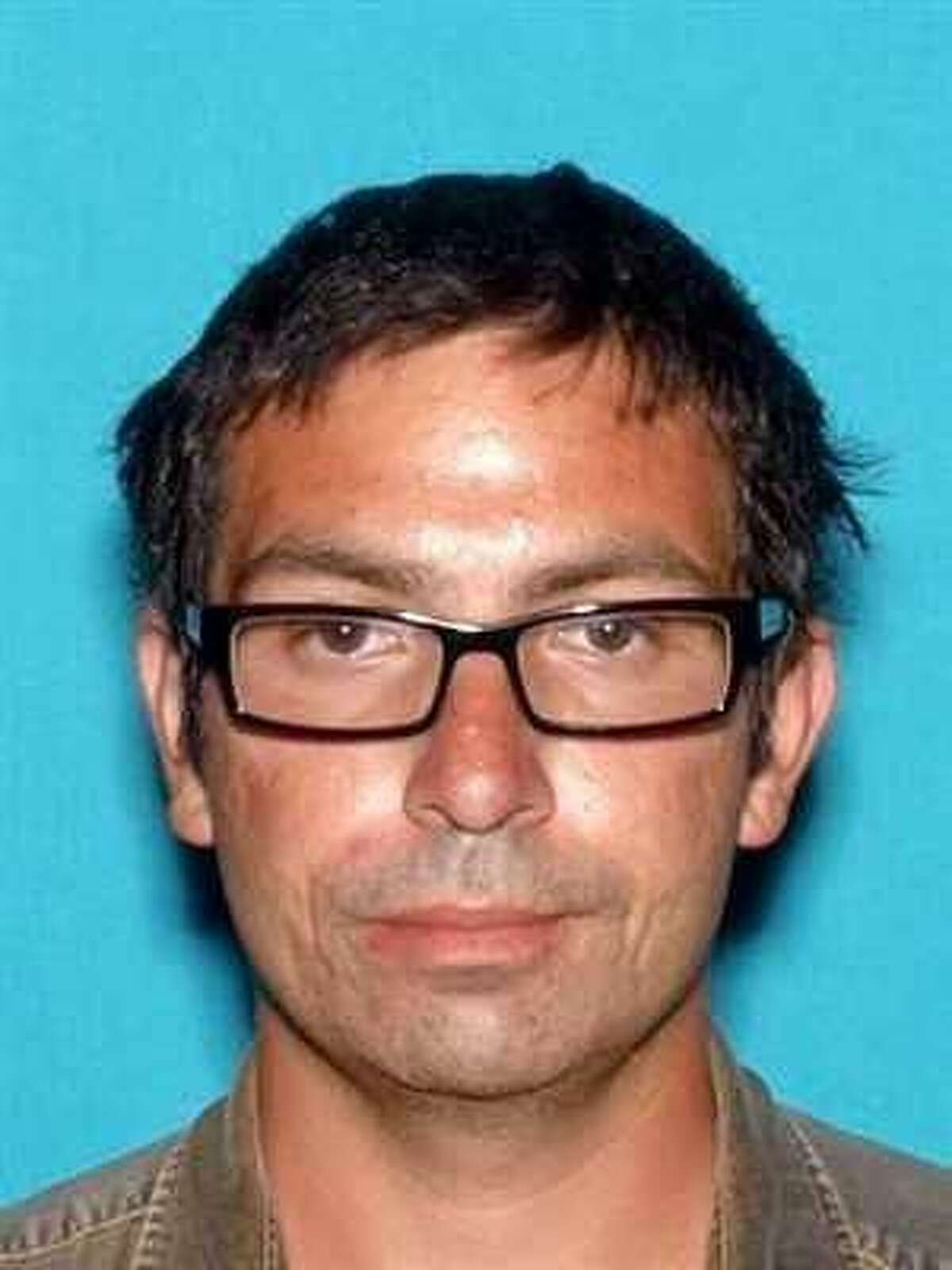 This undated photo released by the Metro Nashville Police Department shows Vincente Montano, the attacker at a movie theater in Antioch, Tenn., Wednesday, Aug. 5, 2015.