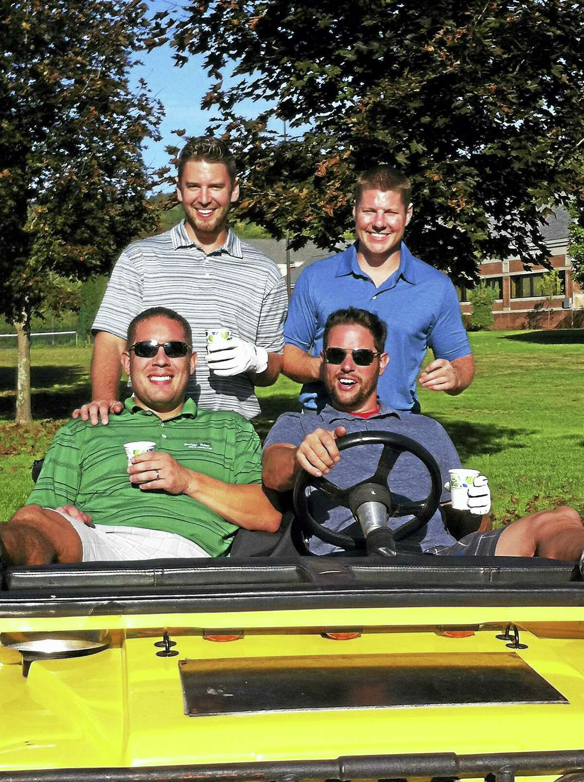 The Annual WIDE OPEN GOLF CLASSIC will hold its 35th Golf Tournament on Friday, October 7th at Blue Fox Run Golf Club in Avon. Dr. Matthew Keefe of Canton Valley Dental along with David Regan of Burlington, Fran Amara of Farmington and Ryan Mains of West Hartford will once again organize the tournament. The Wide Open over the years has raised funds for the local High Schools' (Canton, Lewis S. Mills and Northwestern Regional 7) substance abuse programs, Smile Train and has also supported research for the Connecticut Children's Medical Center Oncology Department. With the monies raised in 2015 donations were made to help fund the substance free graduation parties for Canton and Northwestern Regional 7 High Schools. An additional donation was made by the Wide Open Committee to the charity named Smile Train. Smile Train provides free cleft repair surgeries to children all around the world born with cleft palates and who cannot afford treatment. Children with unrepaired clefts have difficulty eating, breathing and speaking. Let's make the 35th Wide Open Golf Classic the best one yet! If you would like to participate in the tournament, please contact Jill at Canton Valley Dental at 860-693-0887. If you cannot play in the tournament you may still sponsor a hole or donate a raffle prize. Please let us know if you can participate in any way.