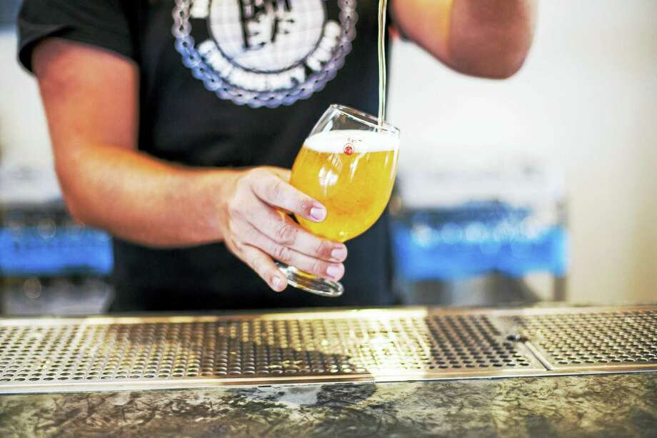 CONNECTICUT -BrewingJobs: 255Output: $144,325,600Source: The Beer Institute and National Beer Wholesalers Association Photo: For The Washington Post / Jacob Biba