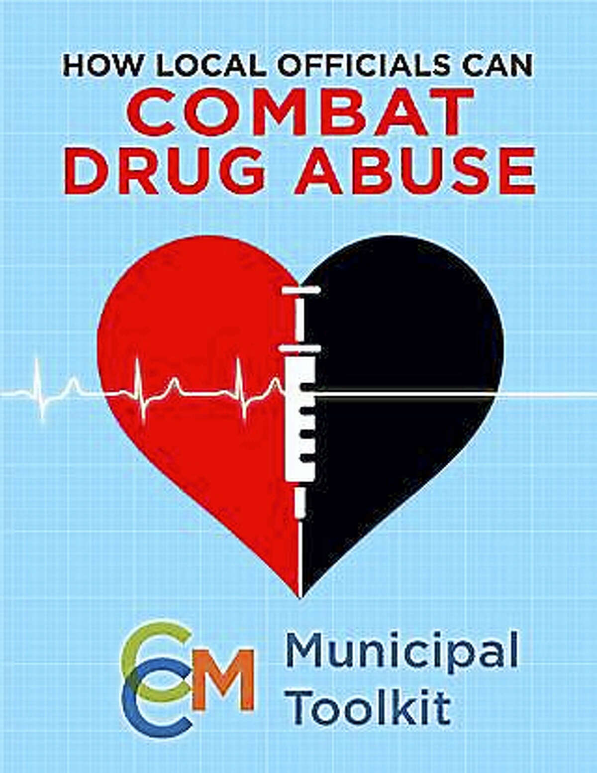 """The public-policy toolkit, """"How Local Leaders Can Combat Drug Abuse,"""" offers a plan for leadership and guidance to help """"stem the crisis and provide support to individuals and families struggling to overcome addiction to save lives."""""""