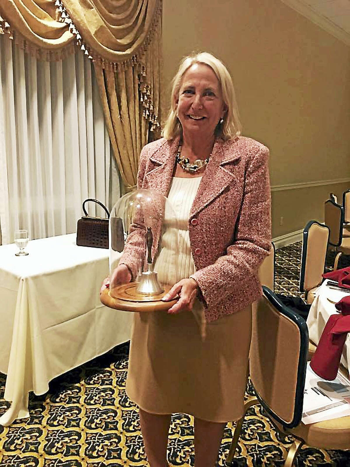 Contributed photoState Rep. Roberta Willis was honored by the Litchfield County Board of Realtors and the Connecticut Homebuilders Association for her many years as a legislator.
