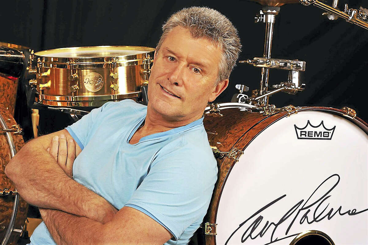Contributed photoCarl Palmer is giving a show in tribute to Keith Emerson at Infinity Music Hall in Hartford Nov. 13.