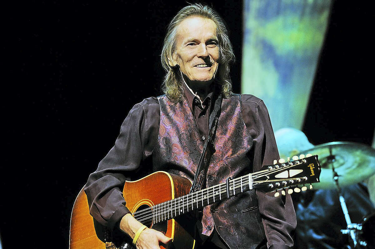 Contributed photo - Gordon LightfootBeloved storyteller and singer/songwriter Gordon Lightfoot will share his voice and stories with the audience at the Warner on April 14.