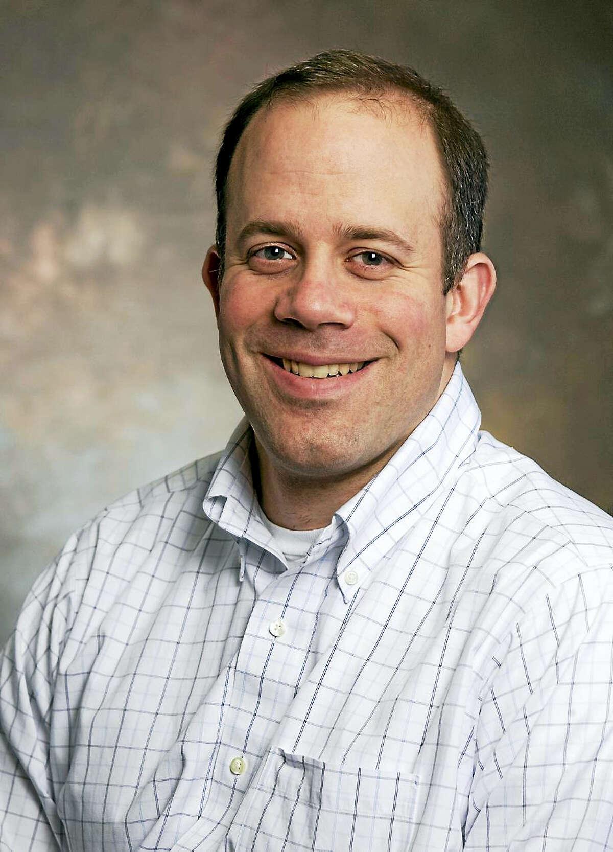 Dr. Matthew Grossman