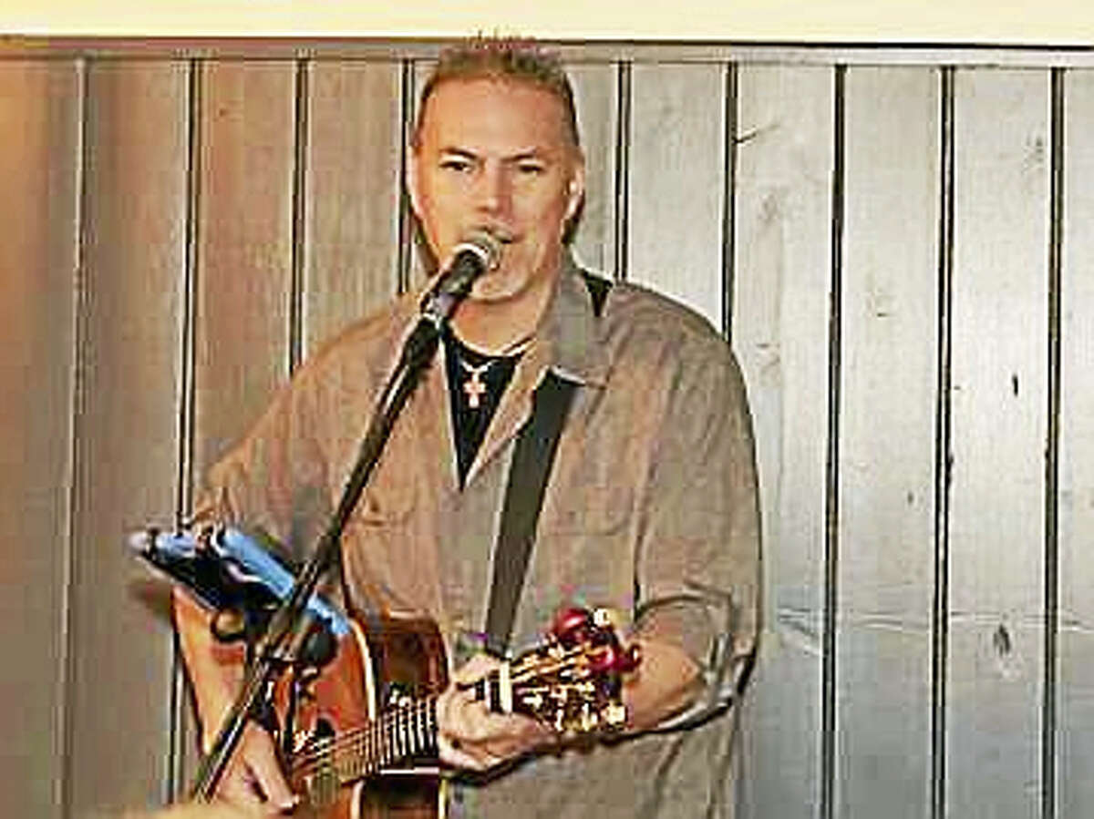 Contributed photoJeff Conlon and Americelt will play Sunday at 10:30 at the fair.