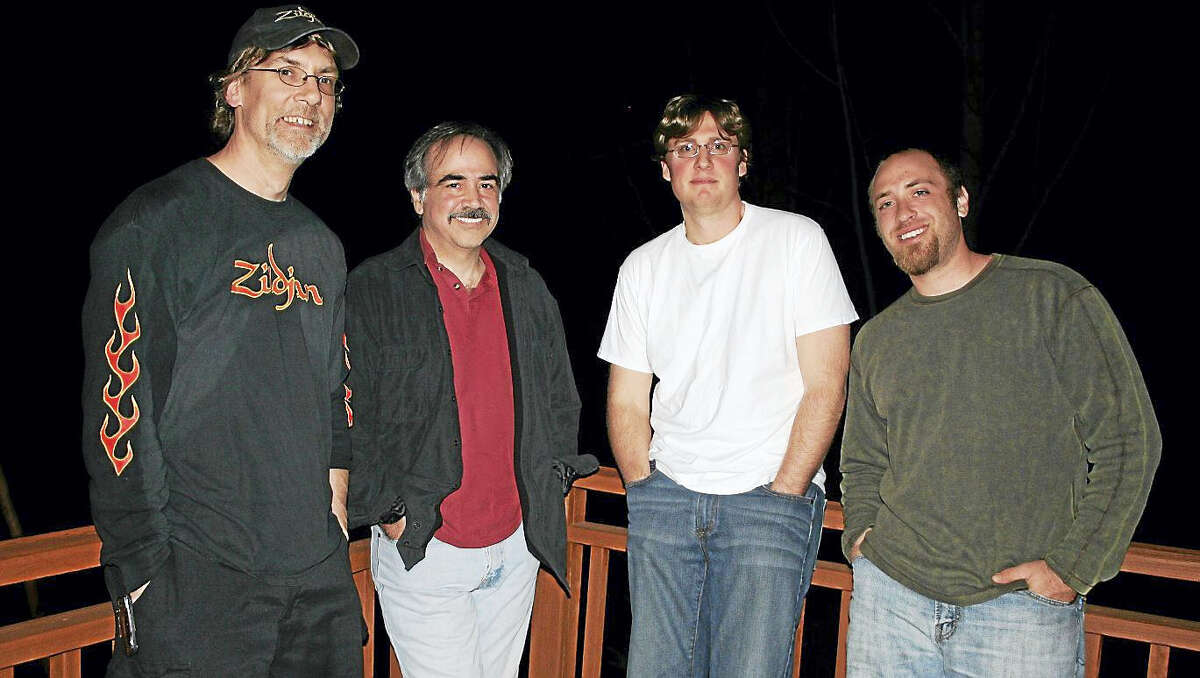 Contributed photoRiverjack will play Saturday at 5 at the Bethlehem Fair.