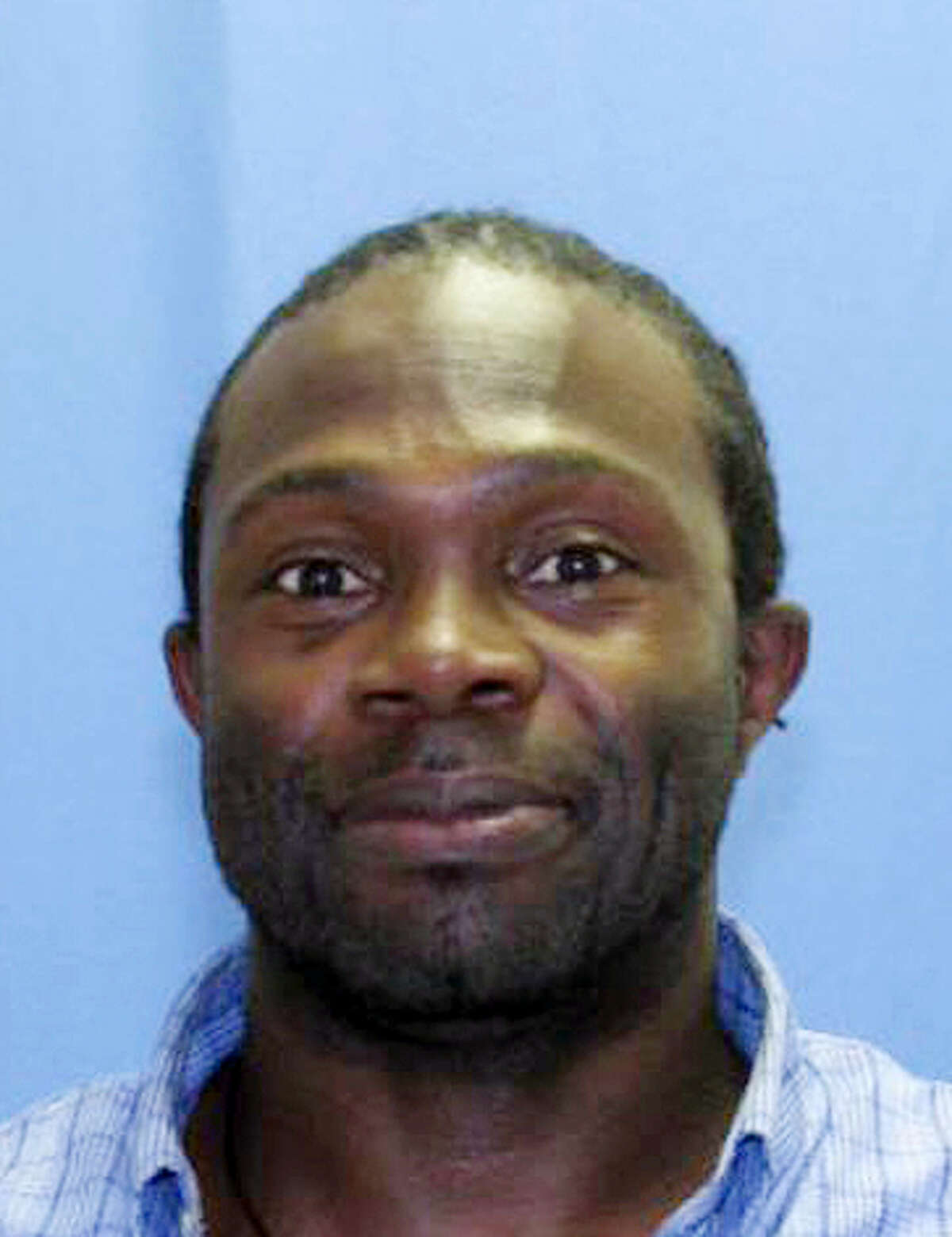 This Mississippi Department of Public Safety provided an undated, state driver's license photograph of Andrew McClinton, of Leland, Miss., who was arrested by the Greenville Police Department on Dec. 21, 2016 in Greenville , Miss., in connection with the Nov. 1, 2016 fire at Greenville's Hopewell Missionary Baptist Church.