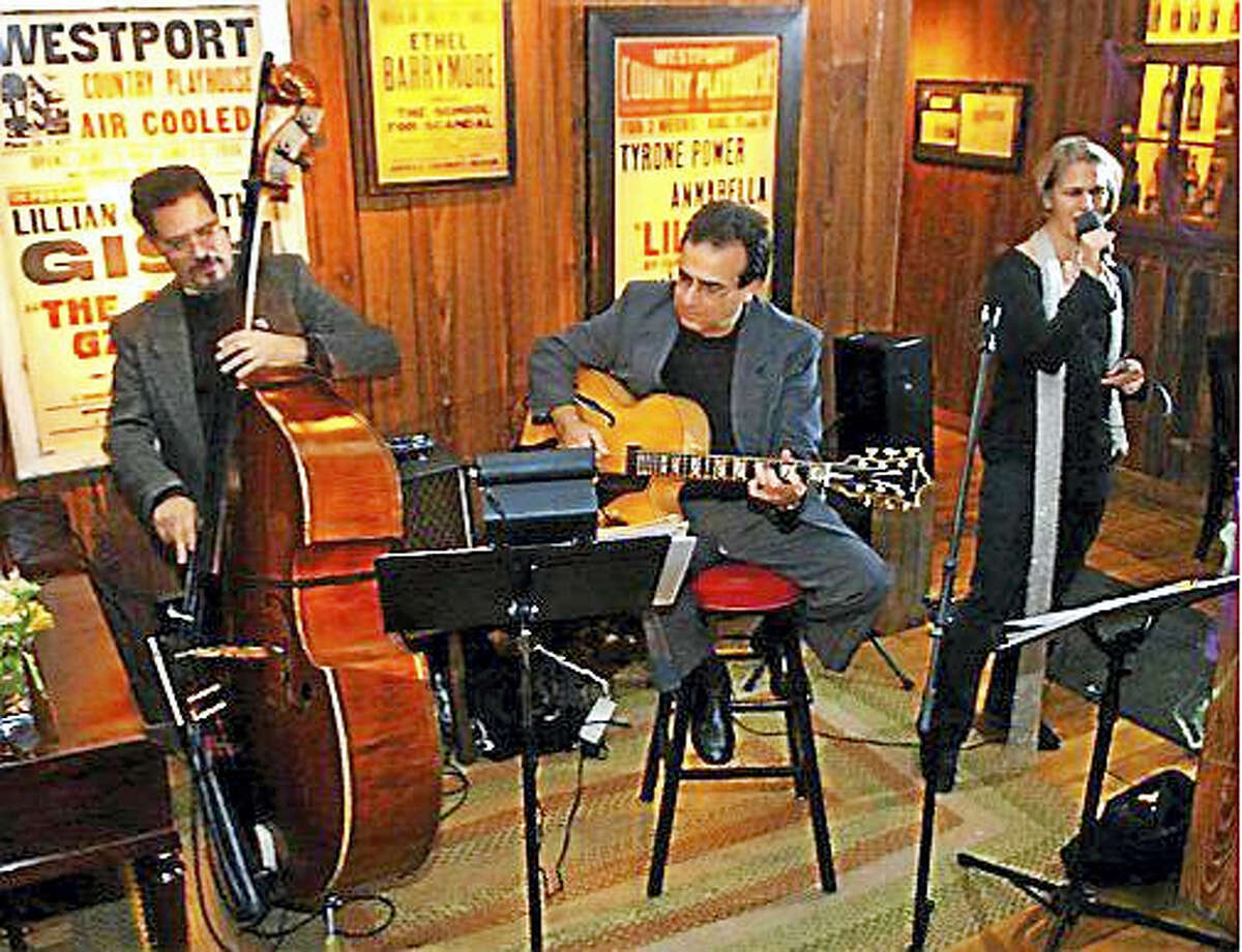 The Melissa Newman Trio performs Jan. 6 at the Poli Club.