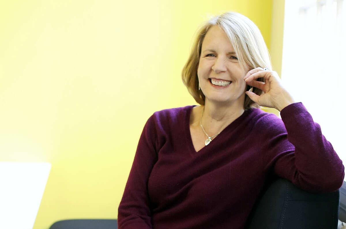 Liz Weston, a columnist for personal finance website NerdWallet.com.