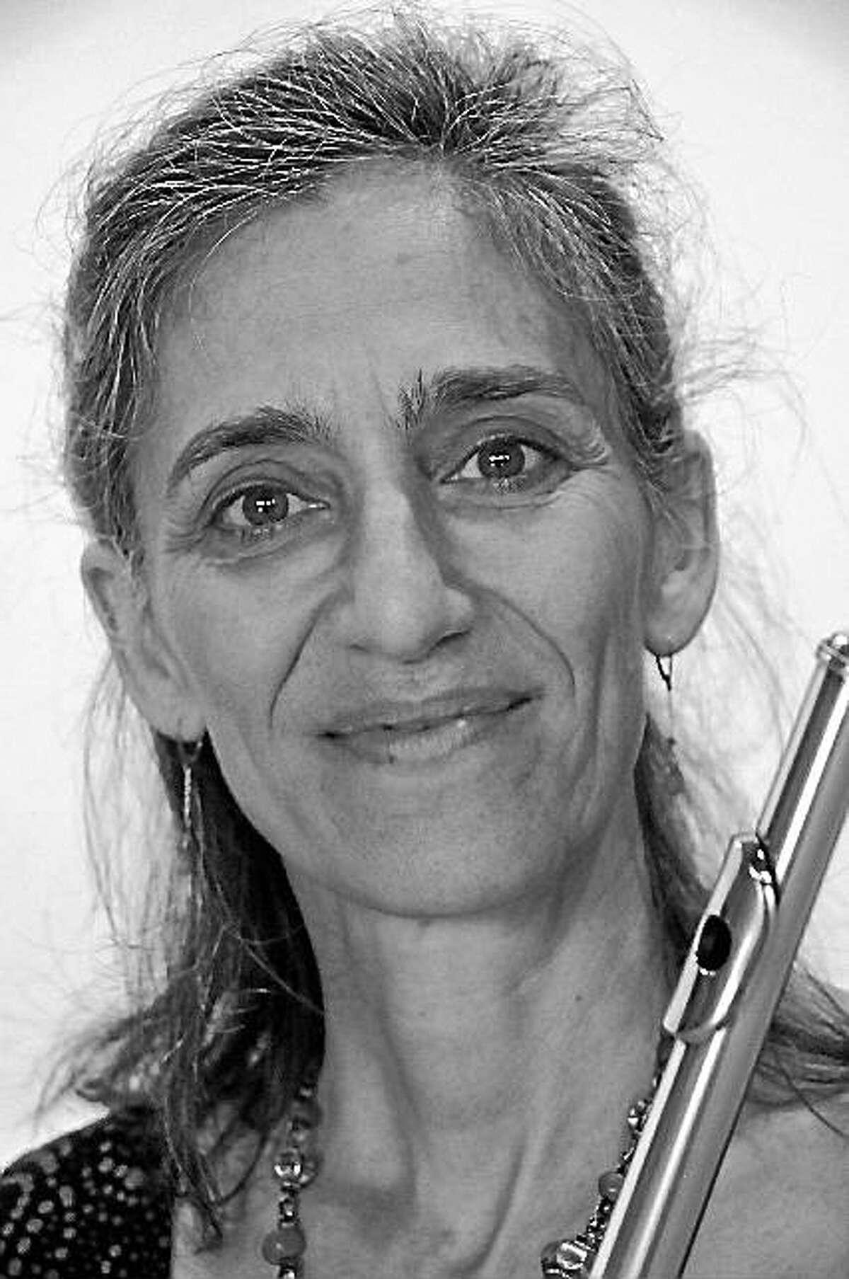 Susan Rotholz