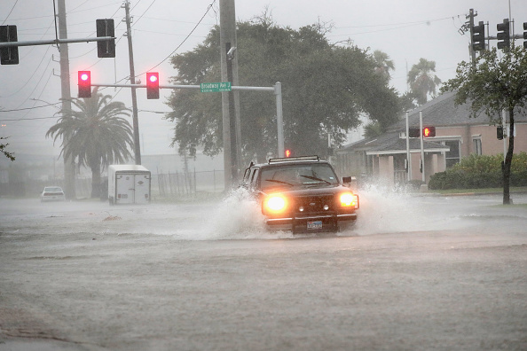 Don't panic: Steps to take if your car sustains flood damage