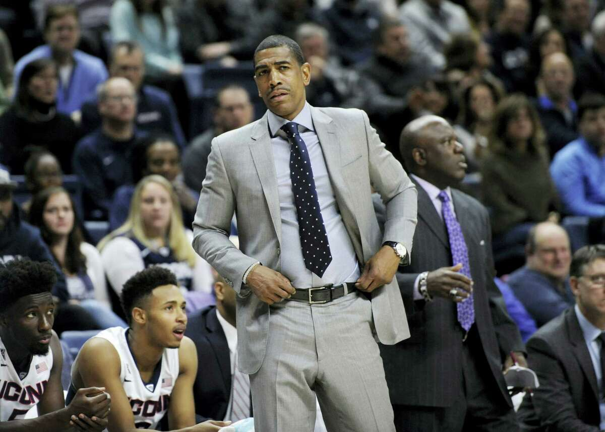 UConn head coach Kevin Ollie enjoyed his time coaching at the FIBA Americas U18 championships last month in Chile.