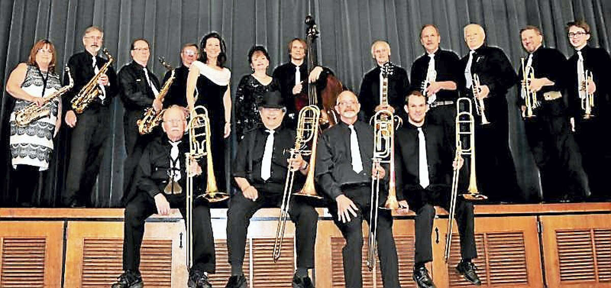 The Al Fenton Band will provide dancing music at the Snow Ball on Dec. 10 at the New England Carousel Museum.