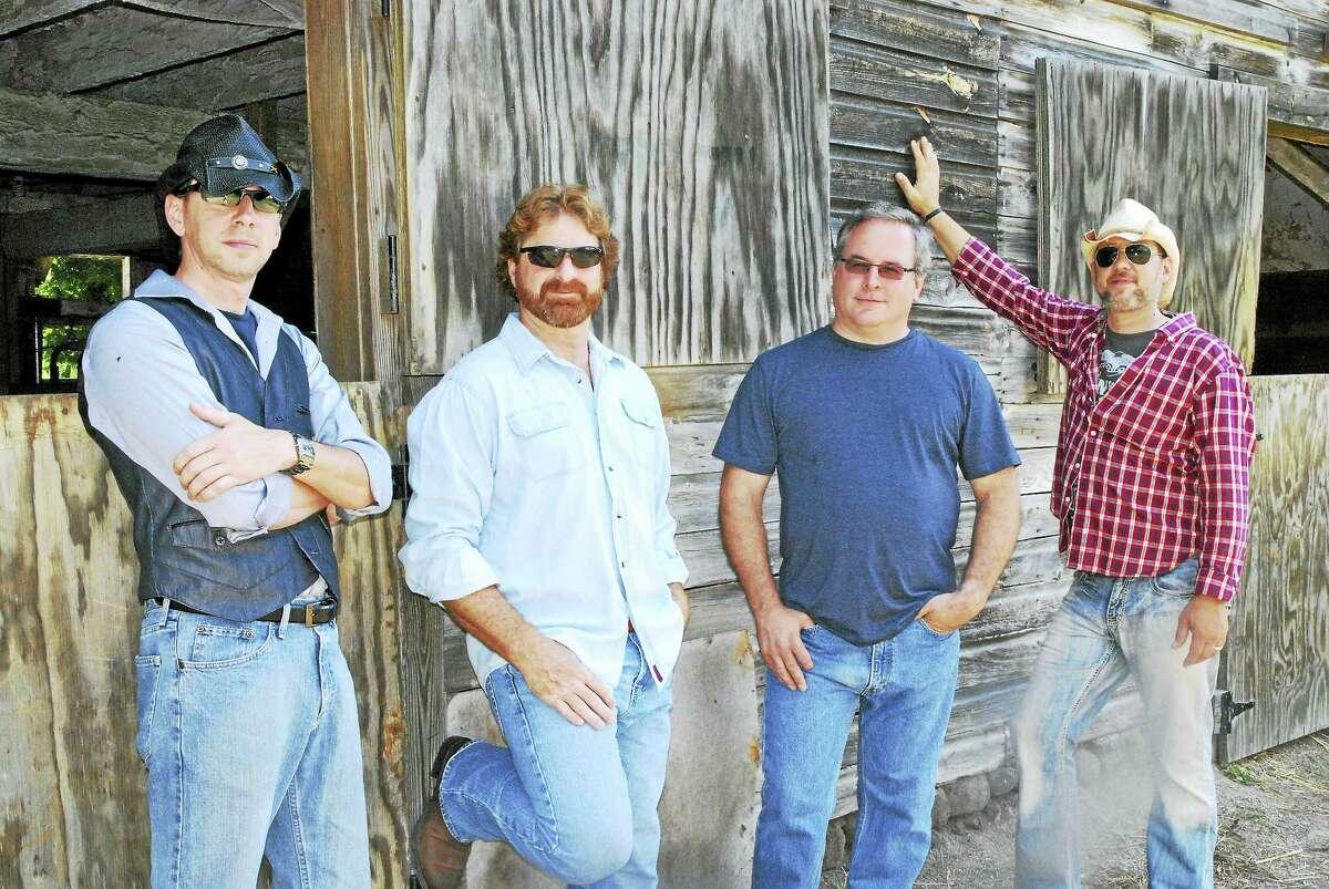The Mason West Band.