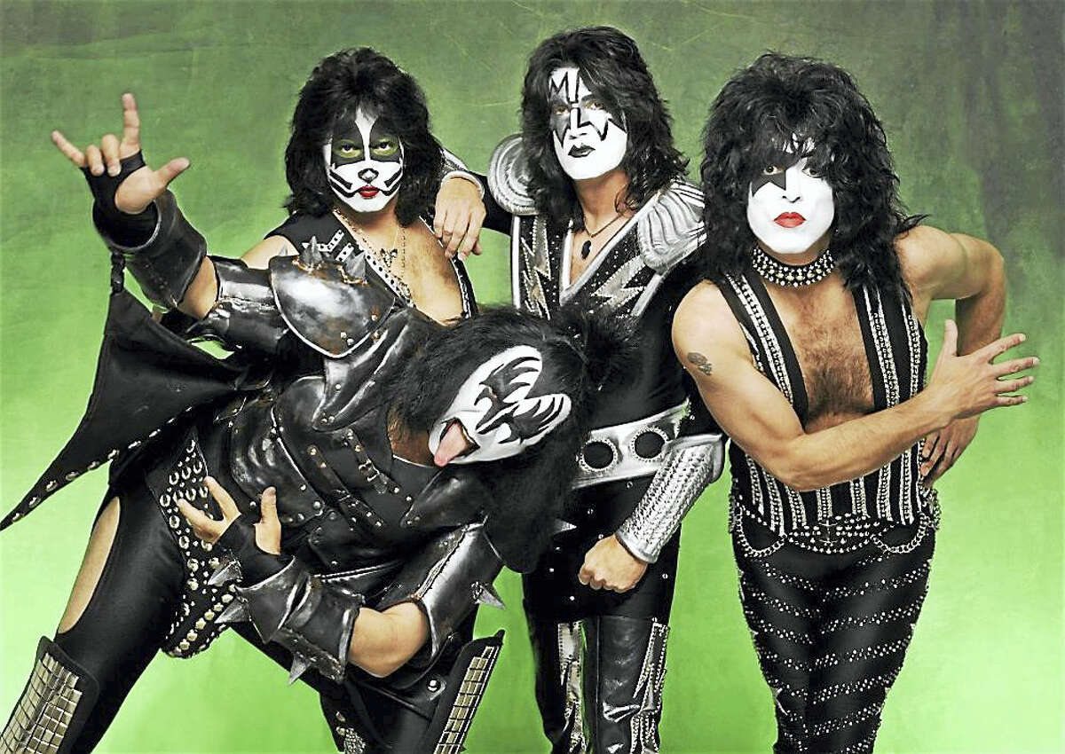 Photo by Glenn La Ferman Rock legends KISS are set to perform two Connecticut shows in the near future. The first show is set at Webster Bank Arena in Bridgeport on Sept. 7, followed by a show at the Mohegan Sun Arena in Uncasville on Oct. 29. Tickets for both shows are now on sale. To learn more about the band current U.S. tour, visit www.kissonline.com