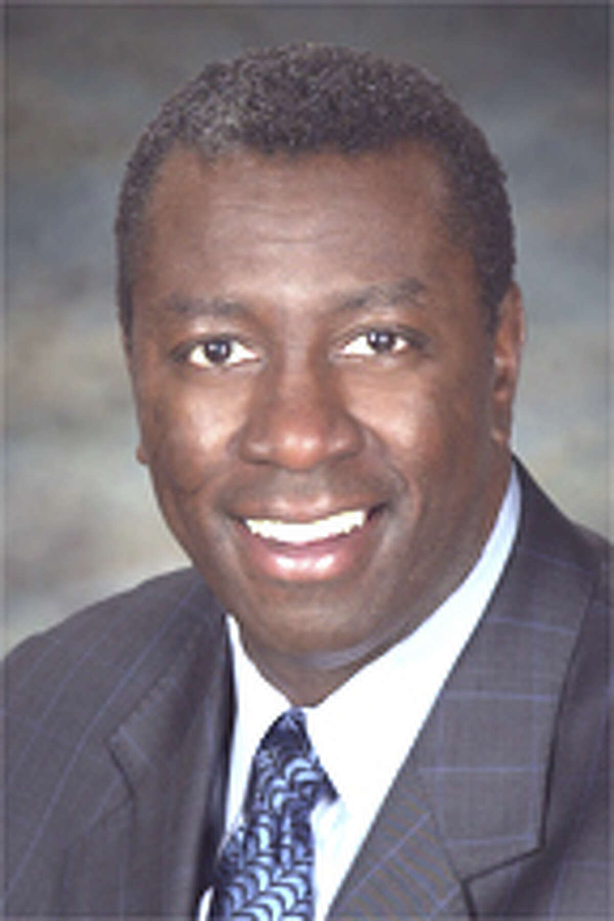 CHRISTOPHER W. OLIVER -- District IX