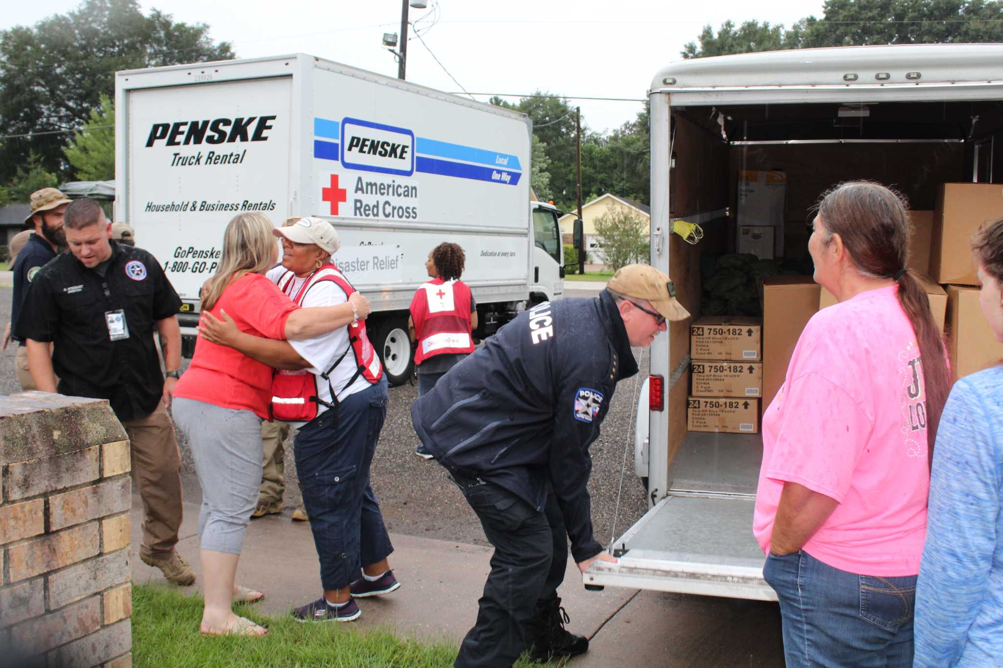 Hurricane Harvey How To Help Victims Of The Texas Storm Houston
