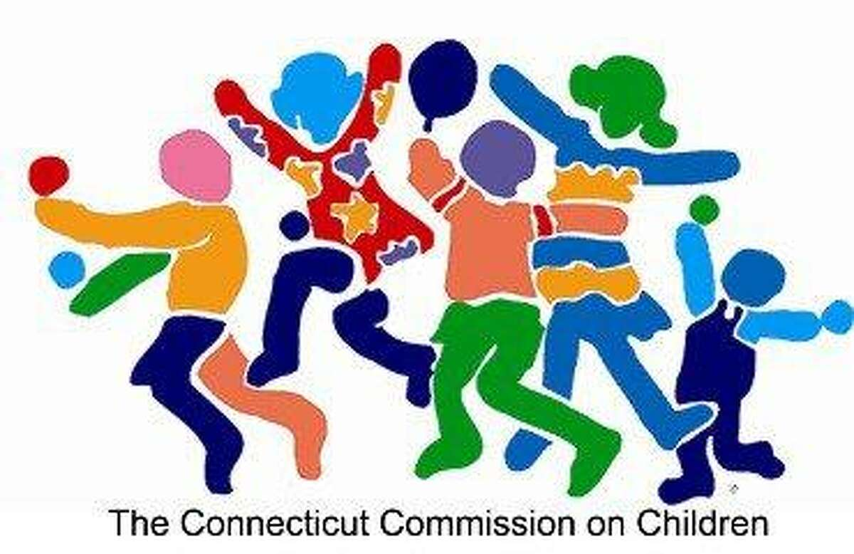 Steven Hernandez of the Conn. Commission on Children. Contributed photo/State of Conn.