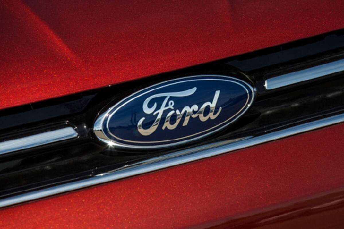 Ford Motor Co. is acquiring Livio, a Michigan-based company whose software allows drivers to connect with their smartphone applications. (Getty Images)