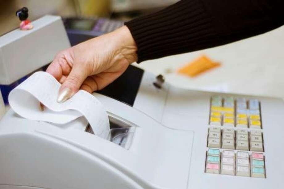 kiosk Photo: Getty Images/iStockphoto / iStockphoto