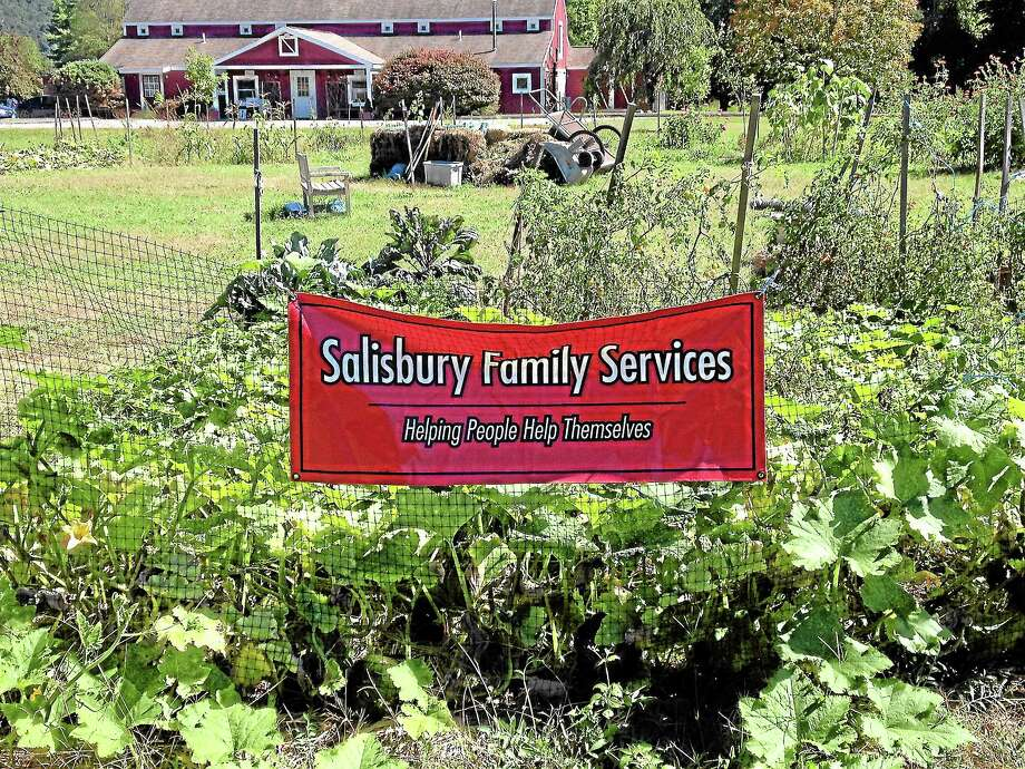 Salisbury Family Services has been helping those in need since 1930. Photo: Jenny Golfin — Register Citizen