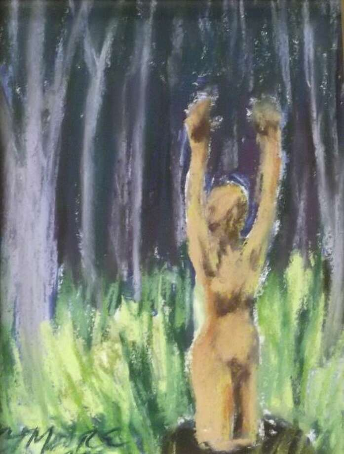 Carol Moore - August Artist of the Month.
