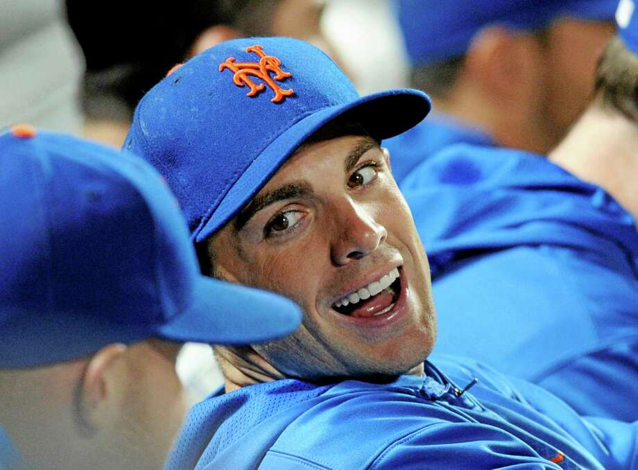 The Mets' David Wright is expected to return from his hamstring injury on Friday. Photo: Bill Kostroun — The Associated Press  / FR51951 AP