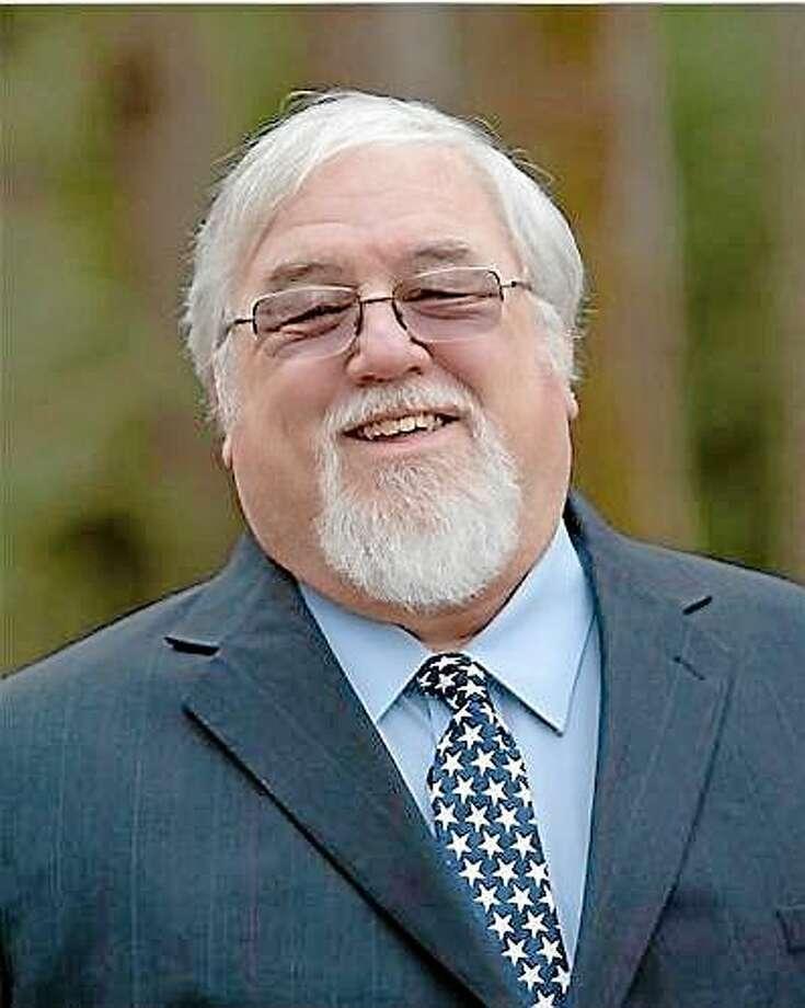 "Thomas ""TJ"" Zappulla Photo: Register Citizen File Photo"