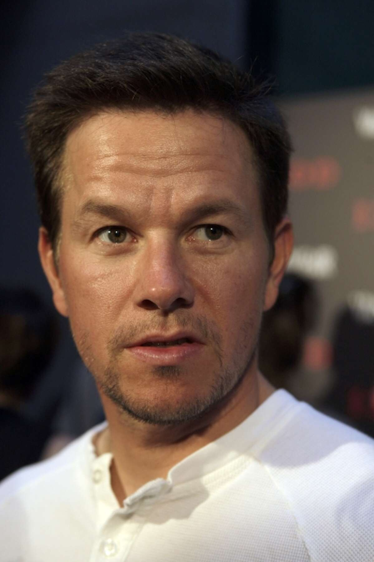 FILE - Actor Mark Wahlberg arrives for the IZOD Vanity Fair Party in this May 29, 2010 file photo taken in Indianapolis. Wahlberg is now a high school graduate _ 25 years after dropping out of a Boston high school. The 42-year-old actor-producer finished his diploma requirements after taking classes online. He dropped out of Copley Square High School, now known as Snowden International School at Copley, in the 9th grade. (AP Photo/Jeff Roberson)