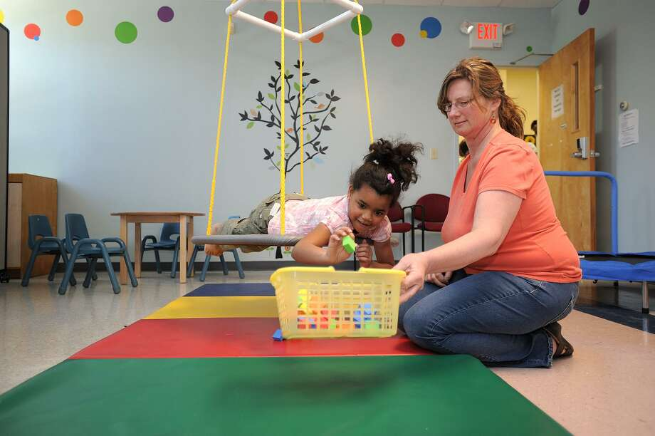 Torrington Based Pediatric Therapy Center Fills Need In Northwest